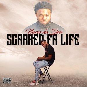 Single - Scarred Fa Life Cover