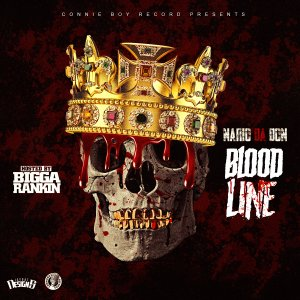 Single - Bloodline ft Bigga Rankin Cover