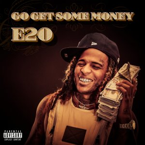 Single - Go Get Some Money Cover