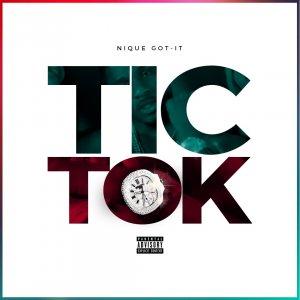 Single - Tic Tok Cover