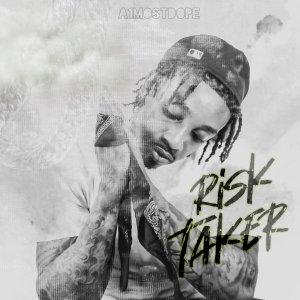 Risk Taker WRNR hosted by Bigga Rankin Cover