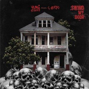 Single - Swing My Door feat. G Herbo Cover