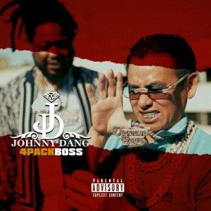 Single: 4Pack Boss - Johnny Dang Cover
