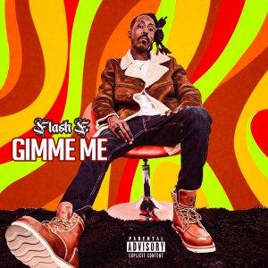 Single: Flash E Williams - Gimme Me Cover