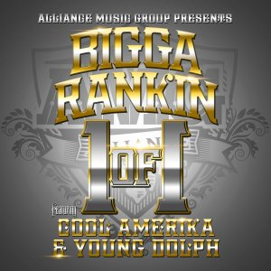 Bigga Is Betta Cover
