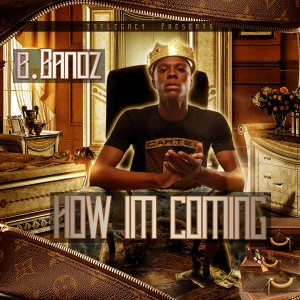 How Im Coming Cover