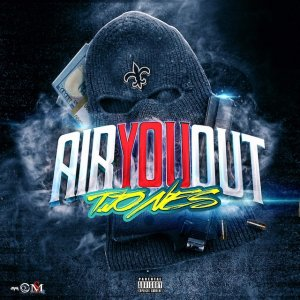 AIR YOU OUT Cover