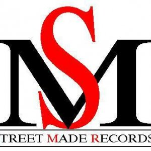 StreetMade Records Logo