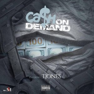 Cash On Demand Cover