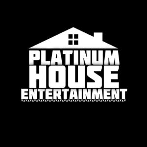 Platinum House Ent Logo