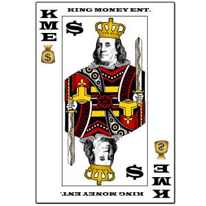 King Money Entertainment Logo