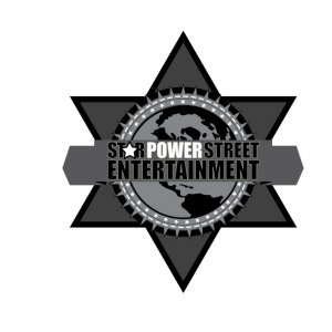Star Power Street Ent Logo