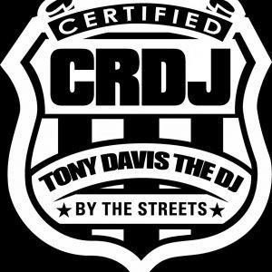 TDDJ Logo