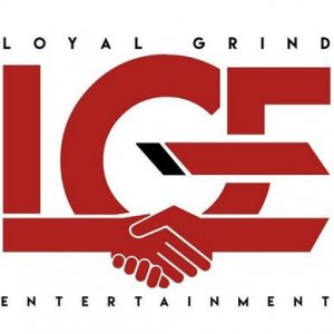 Loyal Grind Entertainment Logo