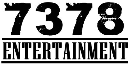7378 ENTERTAINMENT Logo