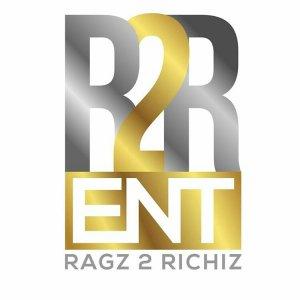 Ragz 2 Richiz Entertainment Logo