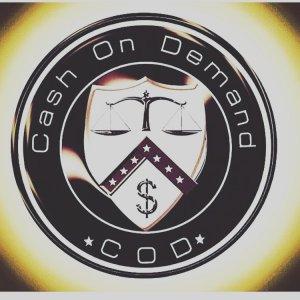 Cash On Demand Logo