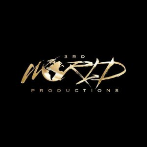 3rd World Productions Logo