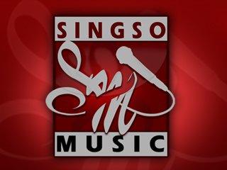 Singso Music Logo