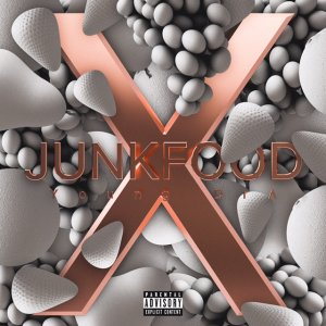 xJunkfoodx (No Junkfood) Cover