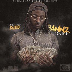 Rubba Bann Me 2 Cover