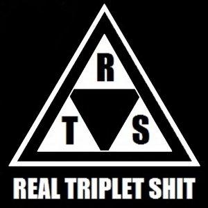 Real Triplet Shit Logo