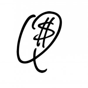 Q Money Logo