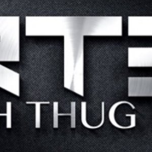 Rich Thug ENT Logo
