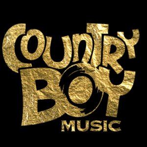 Country Boy Music Logo