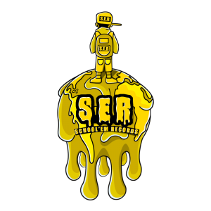 School'Em Records Logo