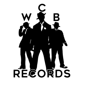 WCB Records Logo