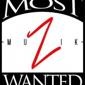Most Wanted Muzik Logo