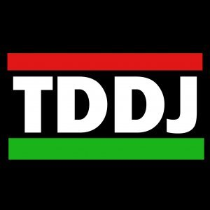 Tykūn Music Group ( TMG ) Logo