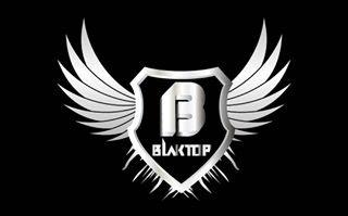 BlakTop Ent. Logo