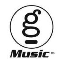 GMUSIC Logo