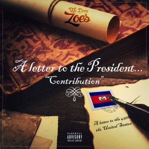 We Dem Zoes Coming soon!! Cover