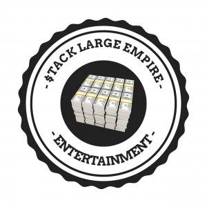 Stack Large ENT Logo