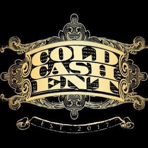 Cold Cash Ent Logo