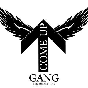 Come Up Gang Coalition Logo
