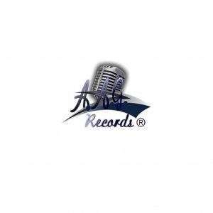 A.A.G. RECORDS Logo
