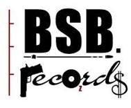 BSB Records Logo