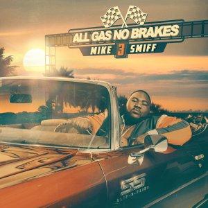 All Gas No Brakes Vol 3 Cover
