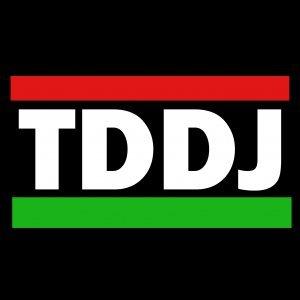 TFG - Records Logo