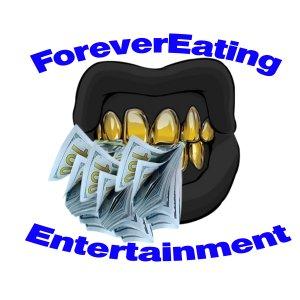 Forever Eating Ent Logo