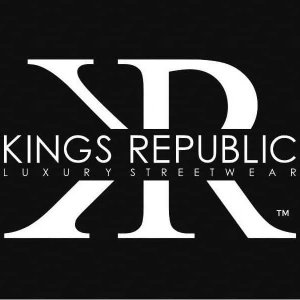 Kings Republic/Double Money Inc. Logo