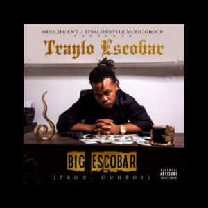 Big Escobar Cover