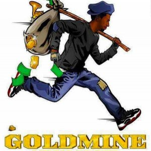 Gold Mine Music Group Logo