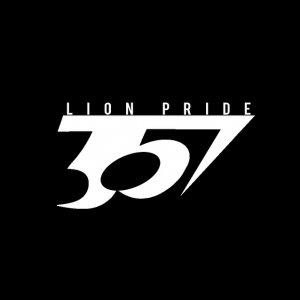 Lion Pride 357 Logo