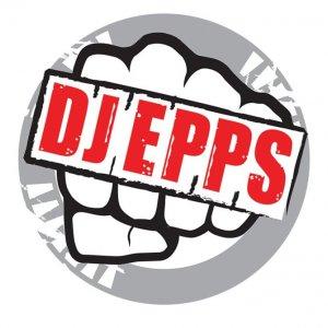 DJ EPPS Inc. Logo
