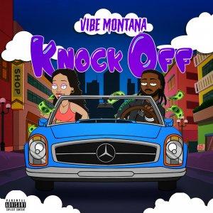 Vibe Montana Cover
